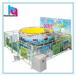 海洋派对游乐设备 专业生产可定制游乐设备数十年 欢迎来电来厂咨询