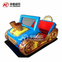 双炮坦克车 3D摇摆车 摇摆车厂家 儿童摇摆车 新款摇摆车 华秦游乐