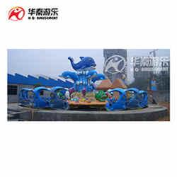 鲨鱼岛|碰碰车|乐吧车|广场行走机器人|钢铁侠|摇摆车|华秦游乐