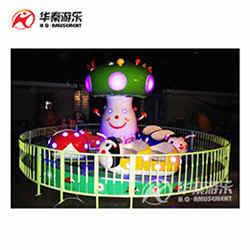 瓢虫乐园游乐设备,广场游乐设备,欢迎订购或是定制