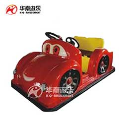 小红车 3D摇摆车 摇摆车厂家 儿童摇摆车 新款摇摆车 华秦游乐