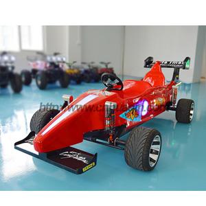 F1赛车游乐设备