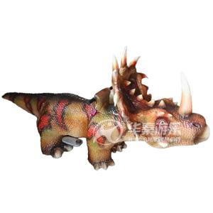 恐龙电瓶车(戟龙)