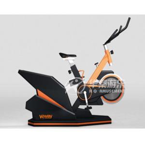 VR自行车1 VR设备 VR游乐设备 华秦VR游乐设备 华秦游乐 游乐设备