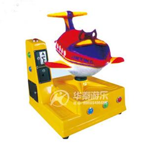 新款小飞机摇摆车 专业儿童摇摆车批发生产厂家