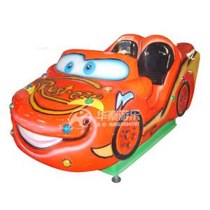 新款火红跑车摇摆车 专业儿童摇摆车批发生产厂家