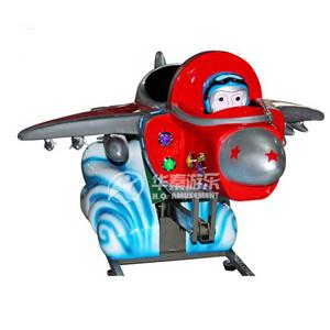 新款升降飞机摇摆车 专业儿童摇摆车批发生产厂家