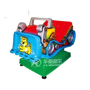 新款推土机摇摆车 专业儿童摇摆车批发生产厂家