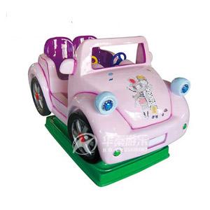 新款西部赛车摇摆车 专业儿童摇摆车批发生产厂家