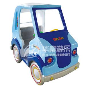 新款快乐巴士摇摆车 专业儿童摇摆车批发生产厂家
