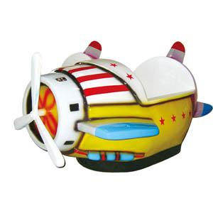 新款战斗机摇摆车 专业儿童摇摆车批发生产厂家