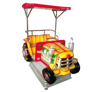 新款拖拉机摇摆车 专业儿童摇摆车批发生产厂家