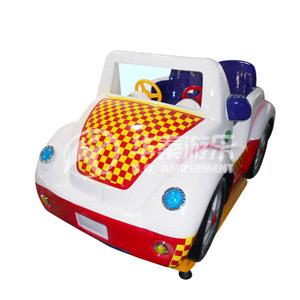 新款快乐小汽车摇摆车 专业儿童摇摆车批发生产厂家