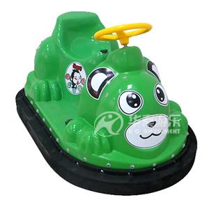 动物碰碰车(绿色)超萌动物碰碰车, 碰碰车,儿童碰碰车,广场碰碰车,游乐设备