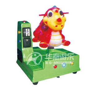 新款小恐龙摇摆车 专业儿童摇摆车批发生产厂家