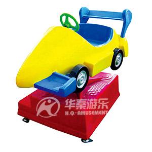 新款F1赛车摇摆车 专业儿童摇摆车批发生产厂家