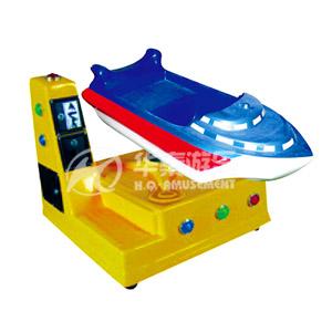 新款快艇摇摆车 专业儿童摇摆车批发生产厂家