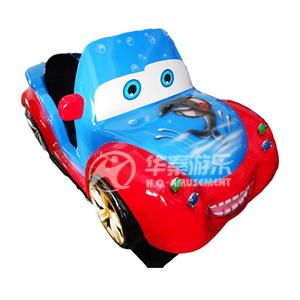 新款汽车总动员摇摆车 专业儿童摇摆车批发生产厂家