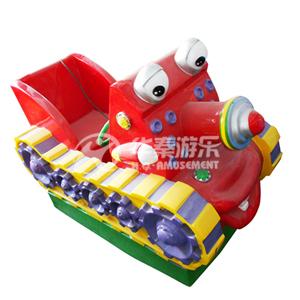 新款坦克摇摆车 专业儿童摇摆车批发生产厂家