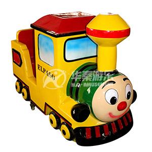 新款欢乐火车头摇摆车 专业儿童摇摆车批发生产厂家