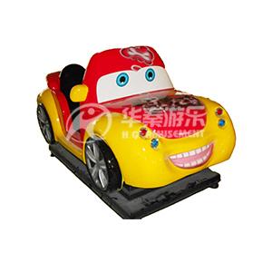 新款汽车总动员A摇摆车 专业儿童摇摆车批发生产厂家