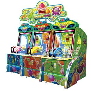 魔鬼城堡游乐园设施 华秦游乐专业生产各类游乐设备 大厂家 大品牌
