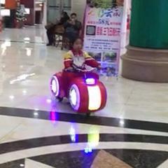 天津蓟县商场项目