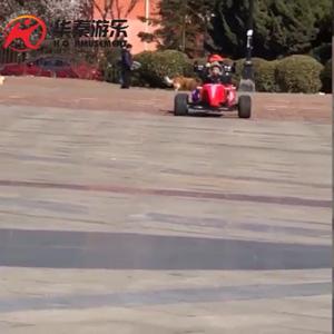 辽宁大连F1赛车游乐设备项目