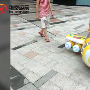 浙江台州飞机侠项目