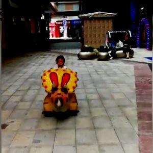 湖北石首城市广场项目