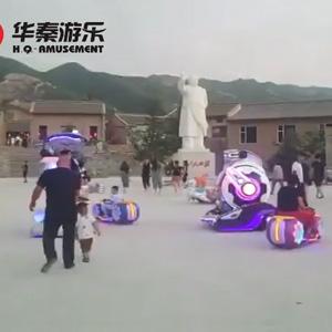 运城舜帝陵游乐设备项目