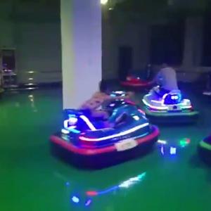 陕西渭南白水店考拉儿童乐园