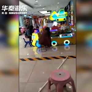 新乡长垣联华城市广场项目