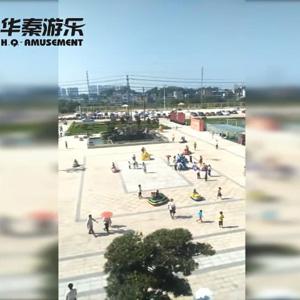 广西玉林游乐设备项目