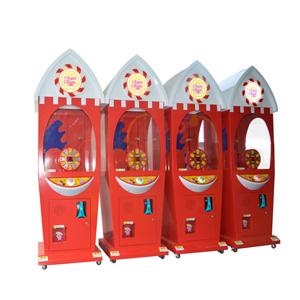 自动糖果售卖机