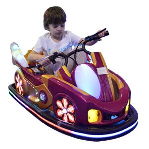 小旋风卡丁车游乐设备