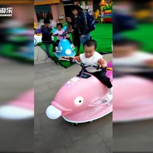 昆明官渡宝贝欢乐谷儿童乐园项目