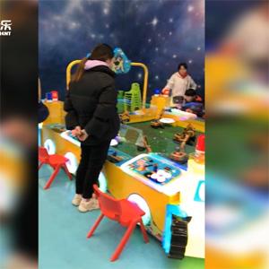 南京浦口未来世界挖宝达人项目
