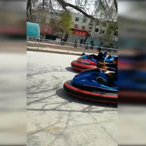 辽宁朝阳市朝阳公园摩托艇项目