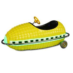 玉米碰碰车(黄色)