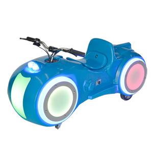 儿童太子摩托车(蓝色)