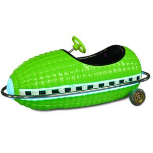 玉米碰碰车(绿色)