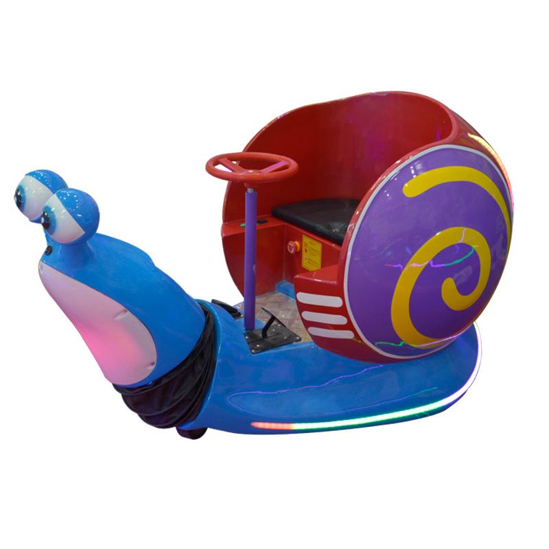 极速蜗牛游乐设备