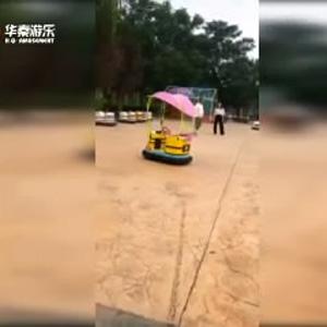 河南商丘华夏游乐园项目