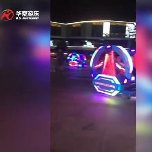徐州泉山科技广场项目