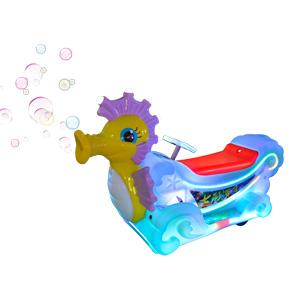 七彩海马游乐设备
