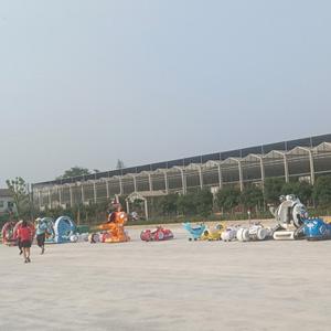 宜昌夷陵龙泉镇蓝之美童梦小镇项目