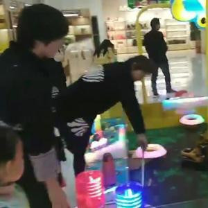 安徽六安金寨县新城区明发城市广场挖宝达人项目