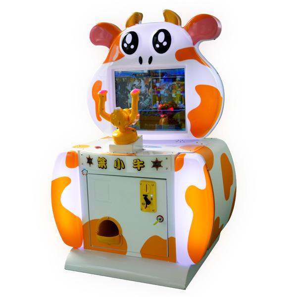 笨小牛儿童机