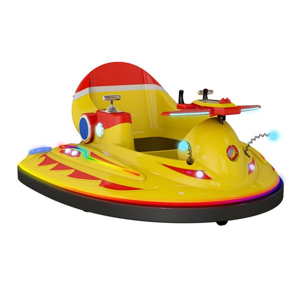 2020新款深海精灵游乐设备